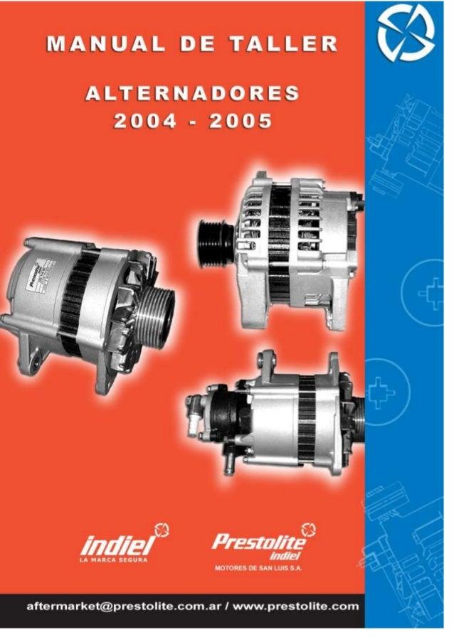 manual de alternadores rh es slideshare net manual de como reparar un alternador manual de alternadores bosch pdf