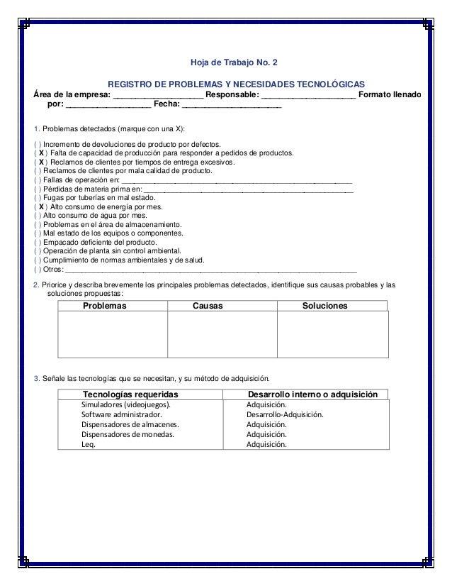 Manual de asimilacion transferencia y gestion de la tecnologia.