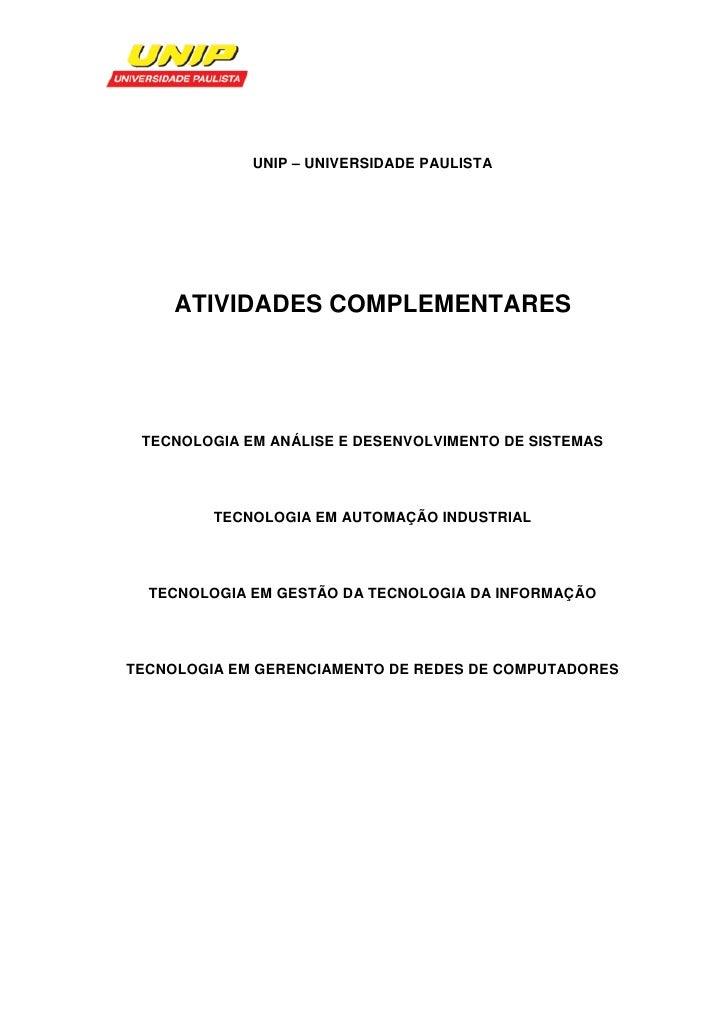 Manual de atividades_complementares_cst_v2010-2