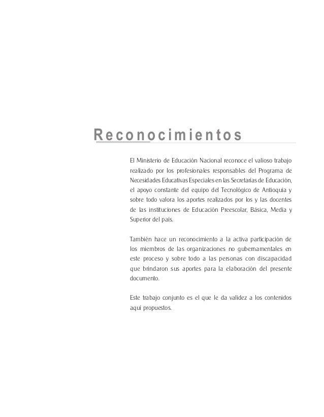 Manual de autismo colombia Slide 3