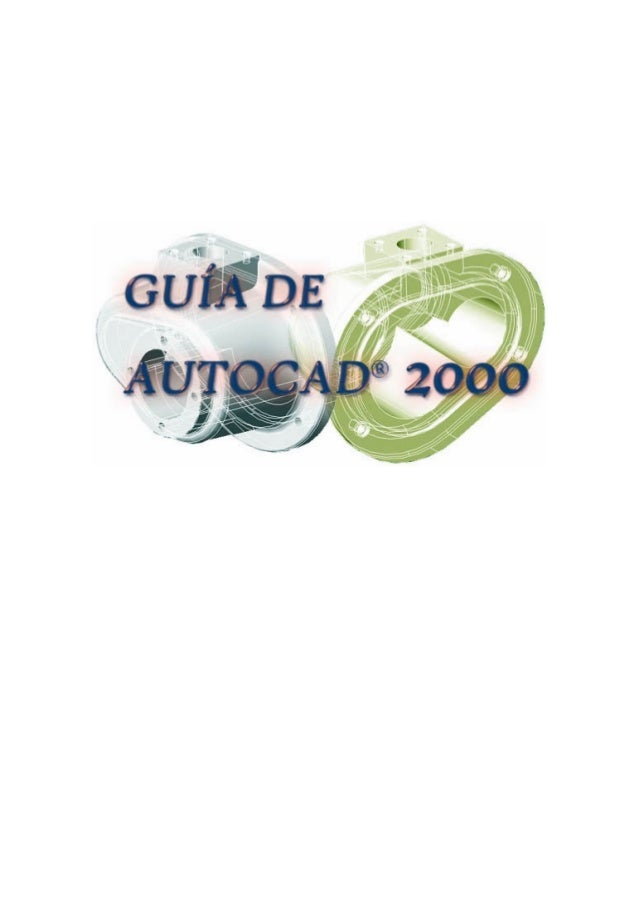 manual de autocad 2000 rh slideshare net manual de autocad 2015 manual de autocad 2016 pdf