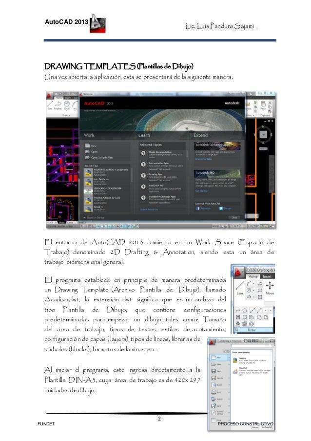 Manual Autocad 2013 Para Mac