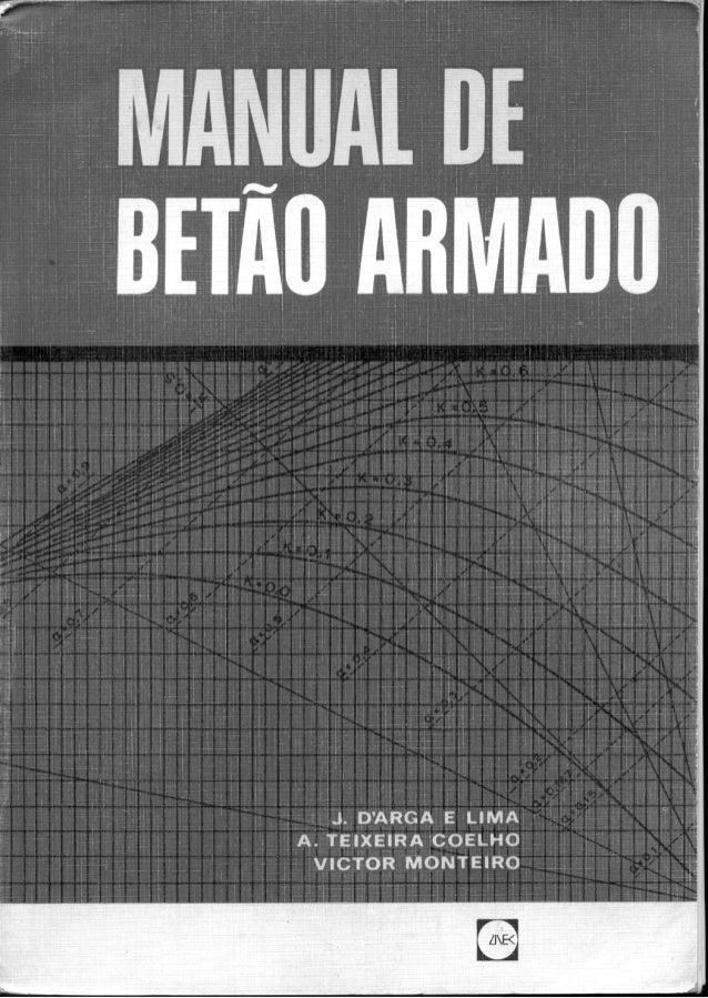 Manual de betao_armado