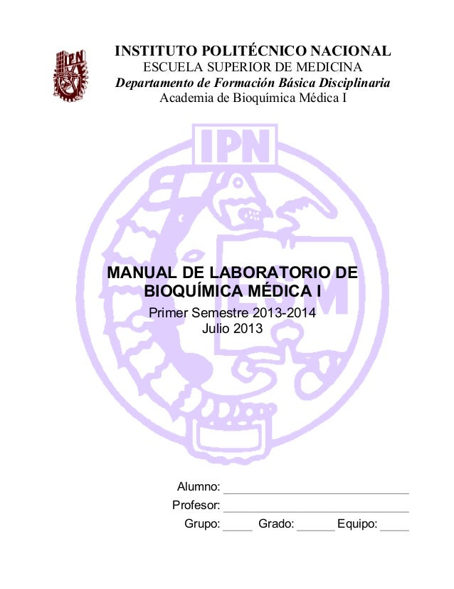 Libro Bioquimica Medica PDF ePub - LibrosPub