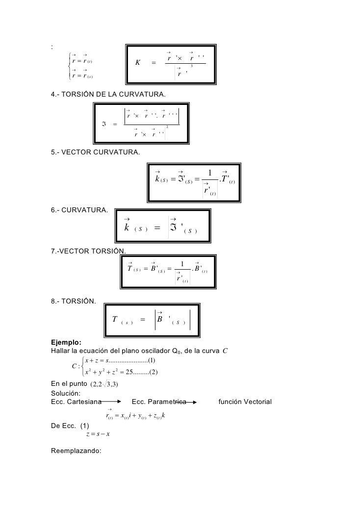 Manual de calculo vectorial 2008