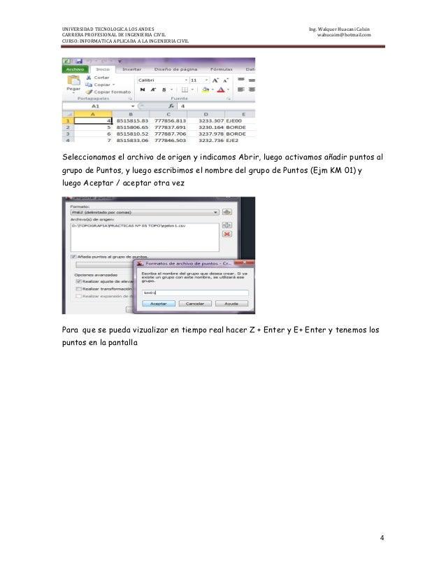 Manual de civil 3 d 2012 civil