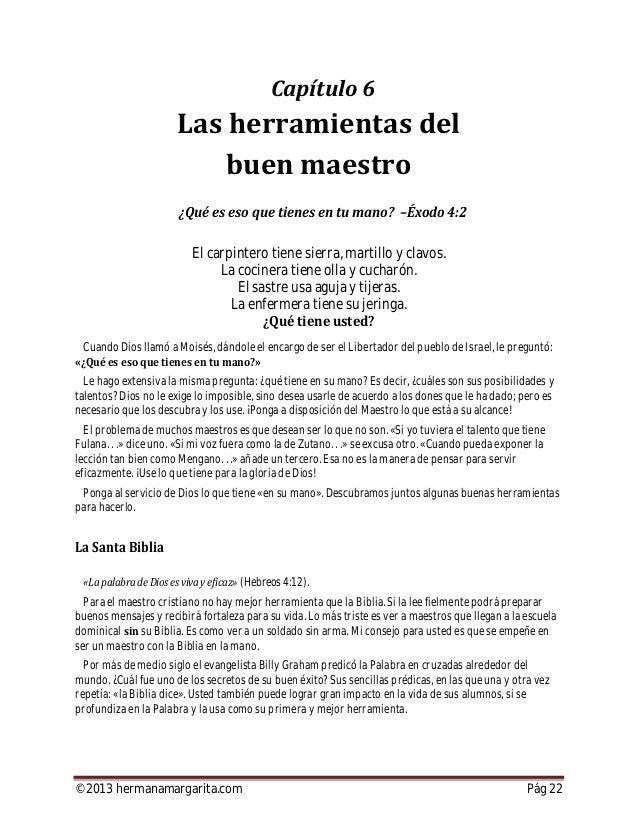 ©2013 hermanamargarita.com Pág 23 Dijo Jesús: (Juan 16:24) Aunque ya hemos tocado este importante punto, vuelvo a recalcar...