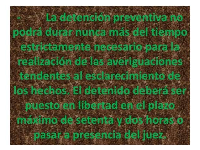 PETICIÓN DE HABEAS CORPUS: El Habeas Corpus es un procedimiento para pedir que el detenido sea llevado de inmediato, a pre...