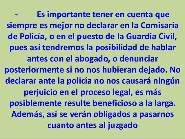 ¿Quién puede solicitar el habeas corpus? Cualquier detenido, su cónyuge o similar, así como sus padres, hijos, hermanos, e...