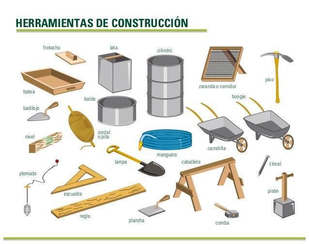 Manual de construccion 01 for Casas de herramientas