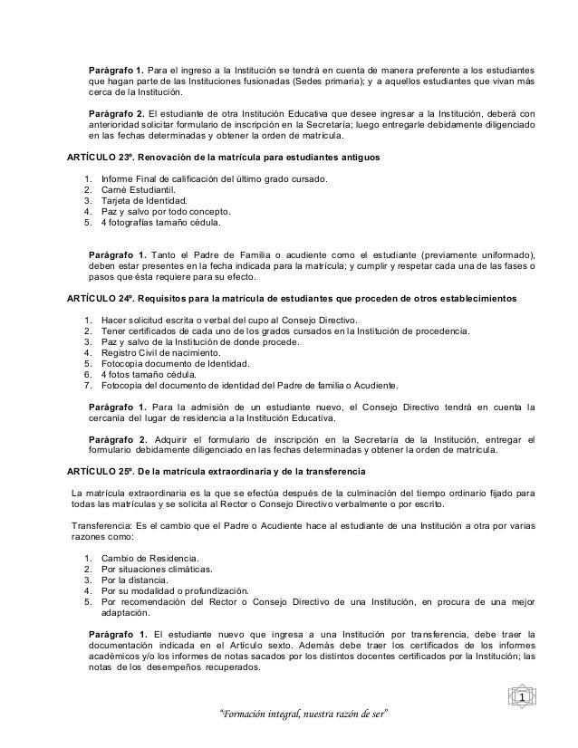 Manual de convivencia_2014