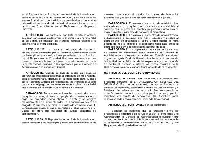 Manual De Conviviencia