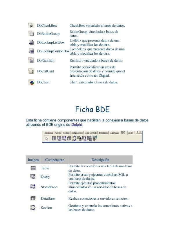 Dbgrid Manual