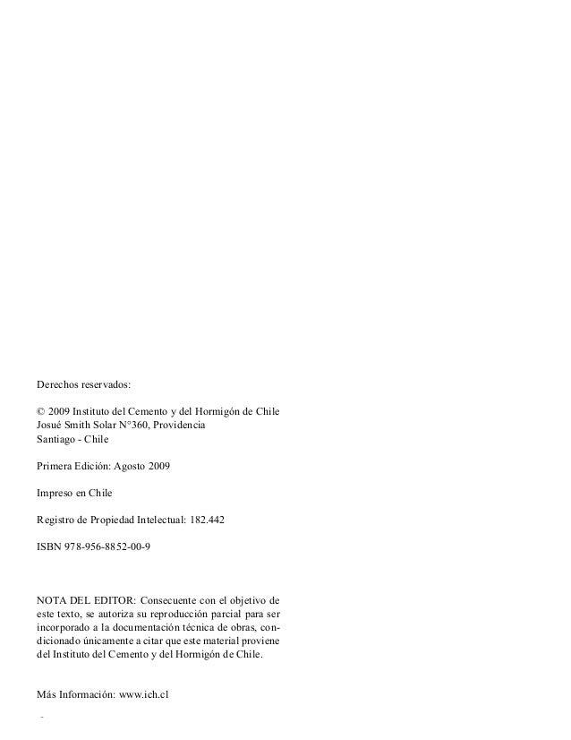 Manual De Detallamiento Para Elementos De Hormig N Armado