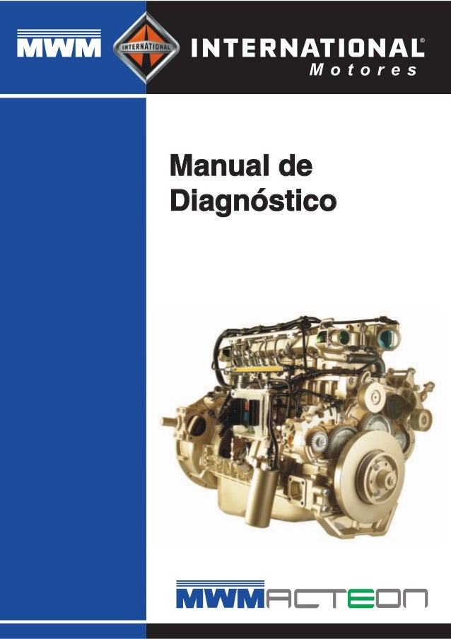 Manual de  Diagnóstico