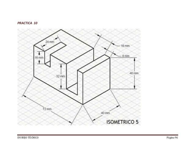 Manual de dibujo técnico