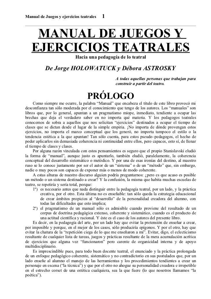 Manual+de+ejercicios+teatrales Blogger