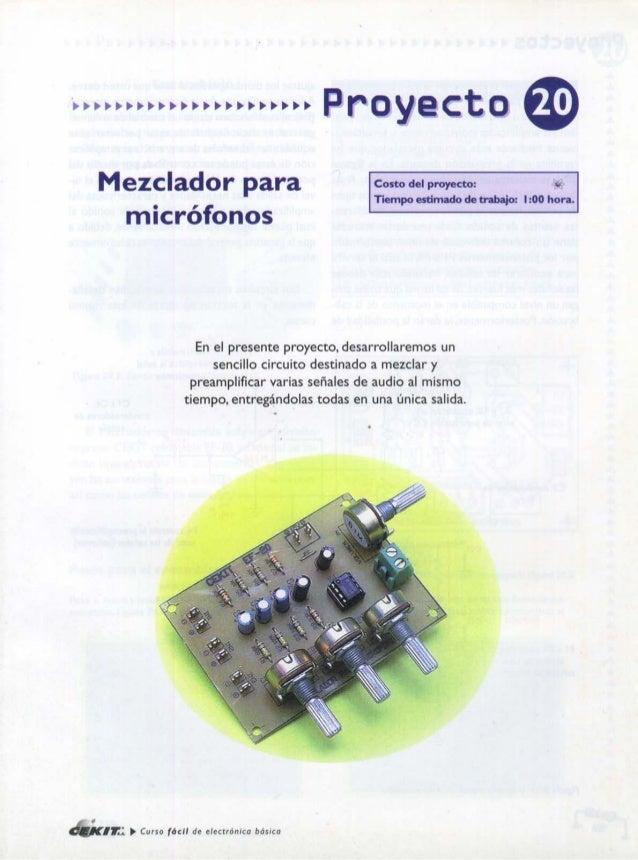 Manual de electronica cekit basica 24 kZuXPi