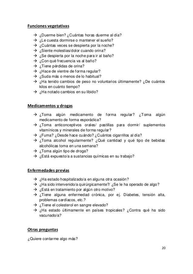 Manual de espa ol m dico para estudiantes de medicina - Medicamento para ir al bano ...