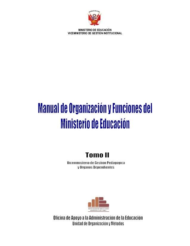 © Julio 2006, Oficina de Apoyo a la Administración de la Educación Calle Van de Velde 160, San Borja, Lima 41 JAVIER SOTA ...