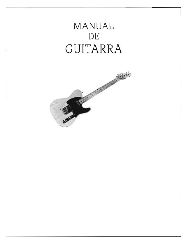 Manual de guitarra facil pdf editor canadakindl for Manual de muebleria pdf gratis
