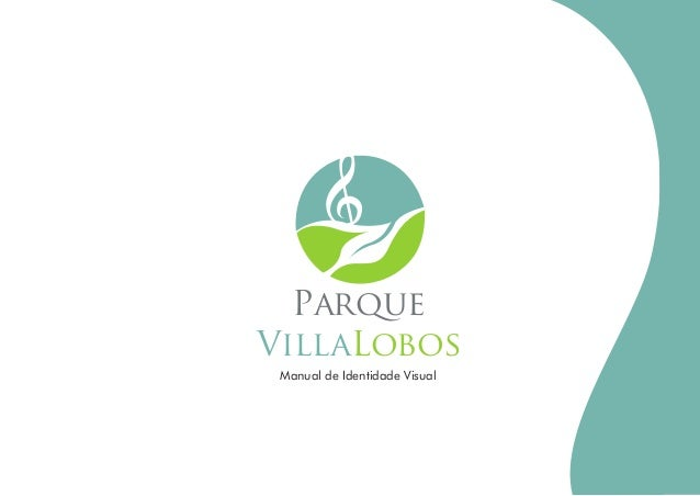 Manual de Identidade VisualParqueVillaLobos