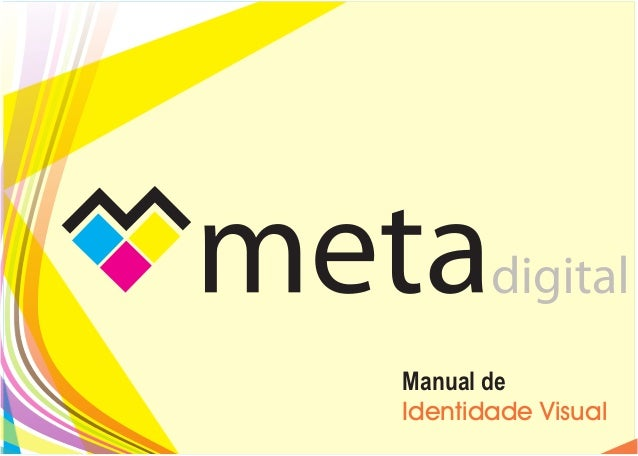 Manual De Identidade Visual Pdf
