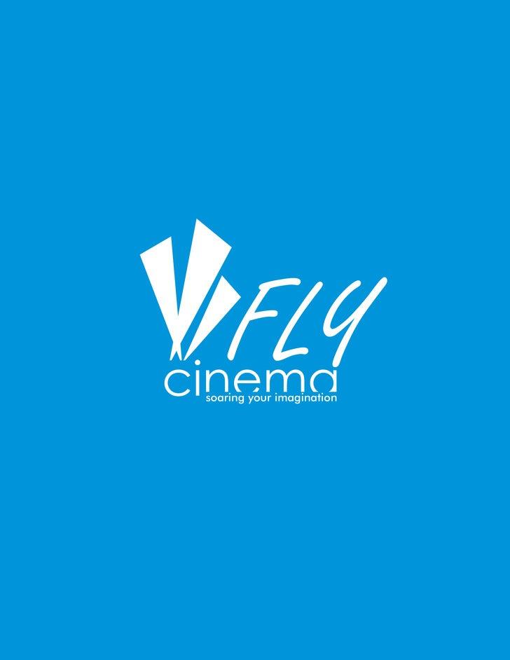 FLYcinema soaring your imagination