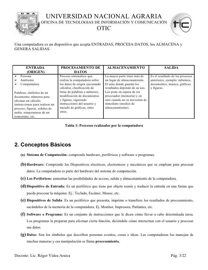 Manual De Informatica Guia De Estudio Slide 3