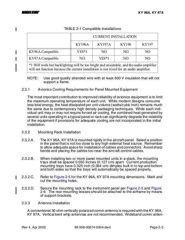 manual de instalacion bendix ky96a 16 638?cb=1407926462 manual de instalacion bendix ky96a king ky97a wiring diagram at honlapkeszites.co