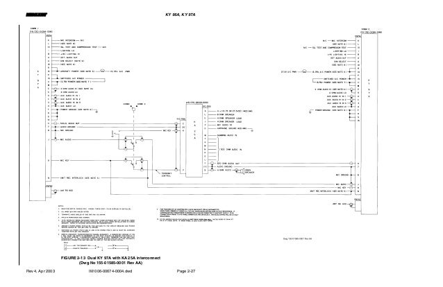 manual de instalacion bendix ky96a 34 638?cb=1407926462 manual de instalacion bendix ky96a king ky 92 wiring diagram at bayanpartner.co