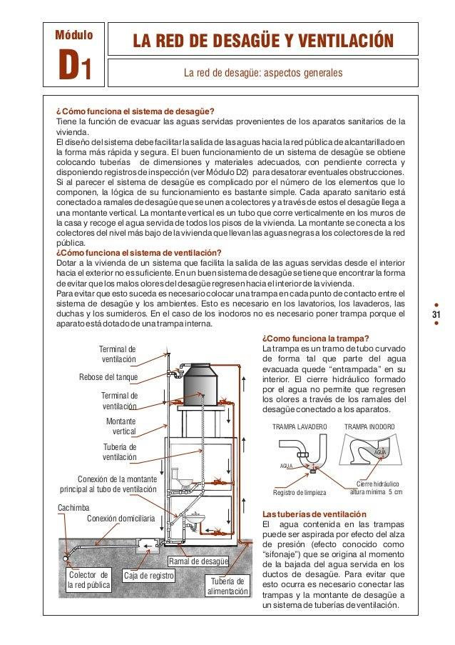Manual de instalaciones sanitarias en edificaciones manual dealbanil