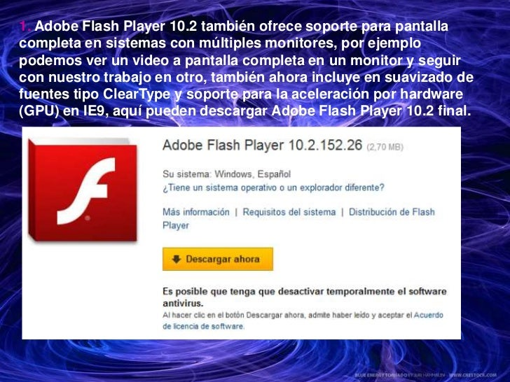 manual de instalar flash player rh pt slideshare net manual adobe flash player manual uninstall flash player