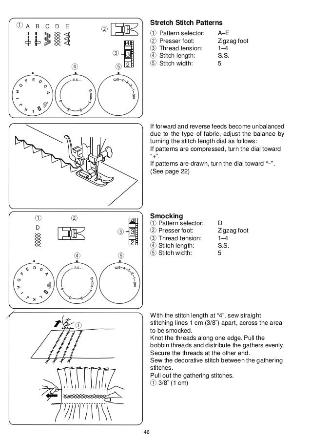 Manual de instrucciones maquina 3022 JANOME, maquina de coser recta, …