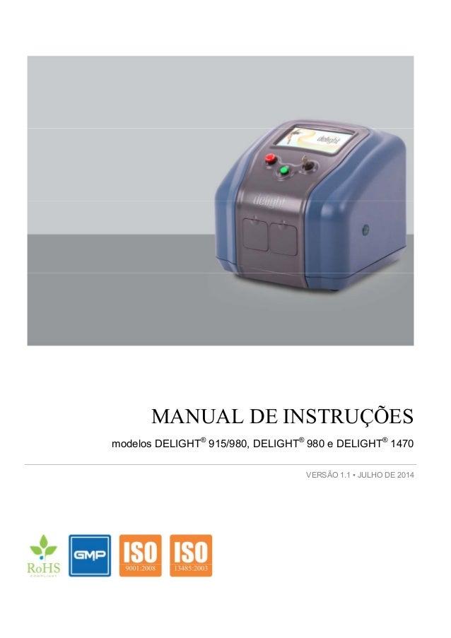 Dl 22 Laser manual