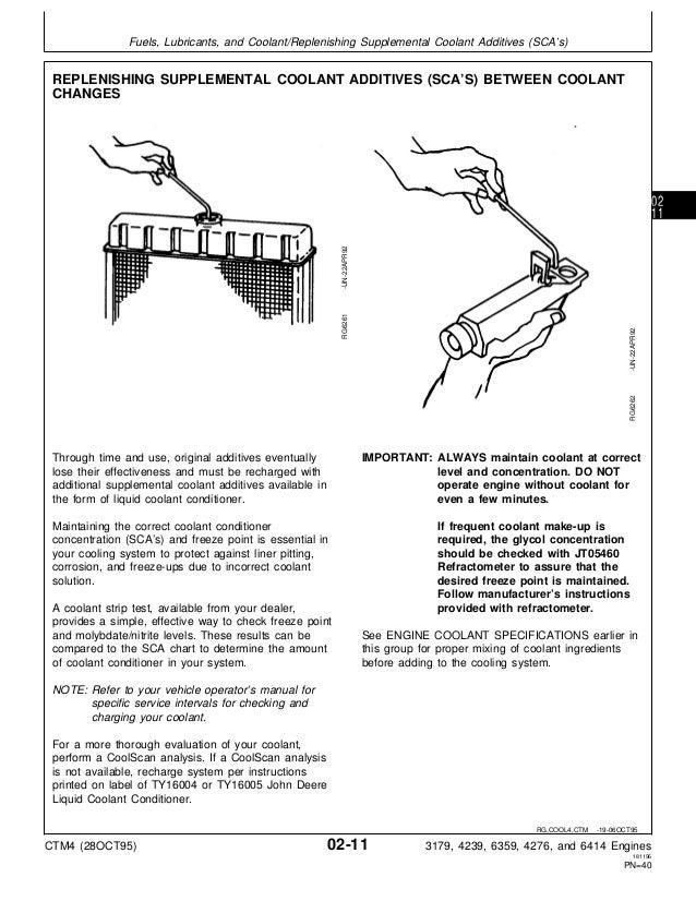 Manual de jhon dere serie 300 – John Deere 2355 Engine Diagram