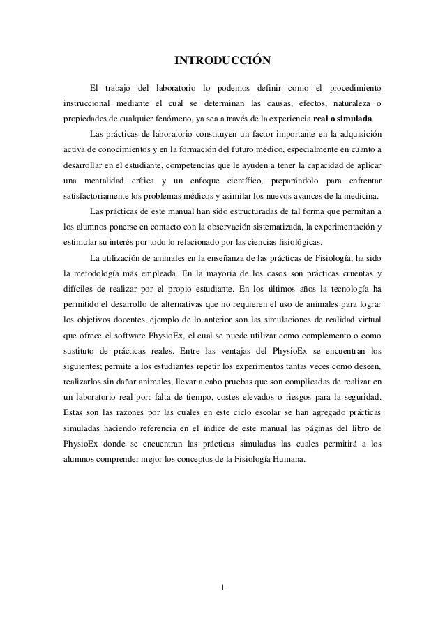 Asombroso Anatomía Pearson Y Manual De Laboratorio Fisiología Adorno ...