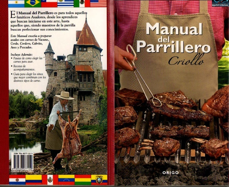 Manual Del Asador1