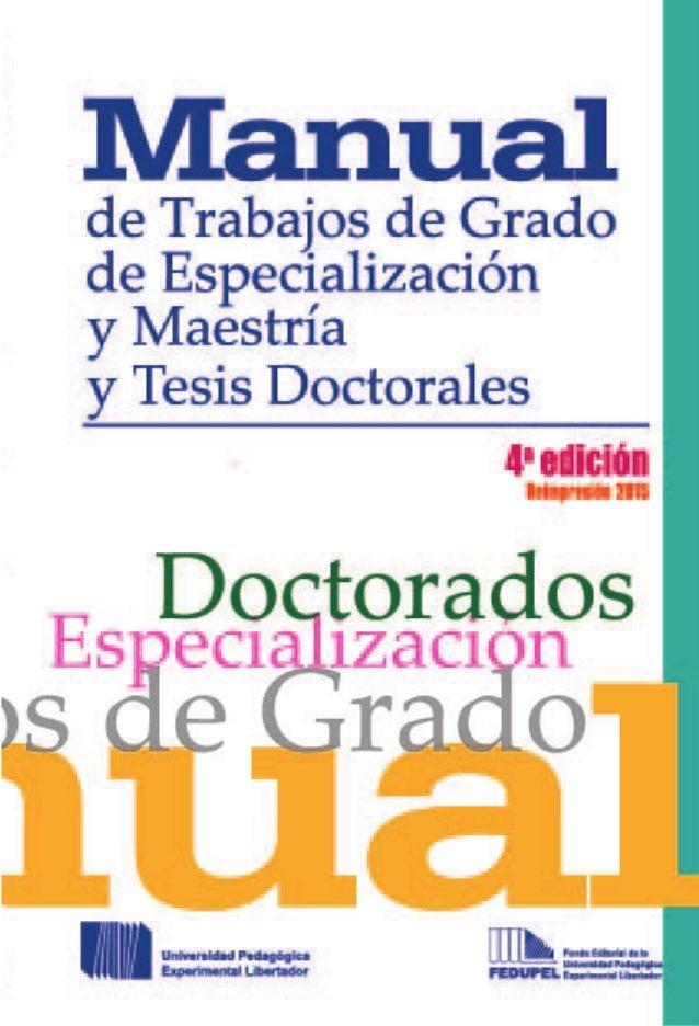 manual de la upel rh es slideshare net Upel Rubio Inscripcion Upel Estudiante Principal