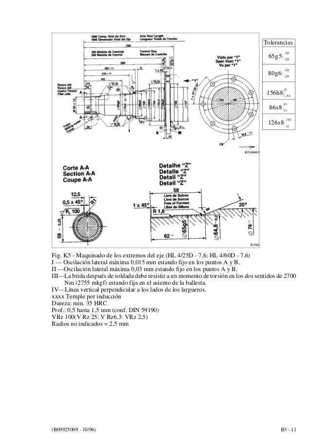 manual del carrozado camiones