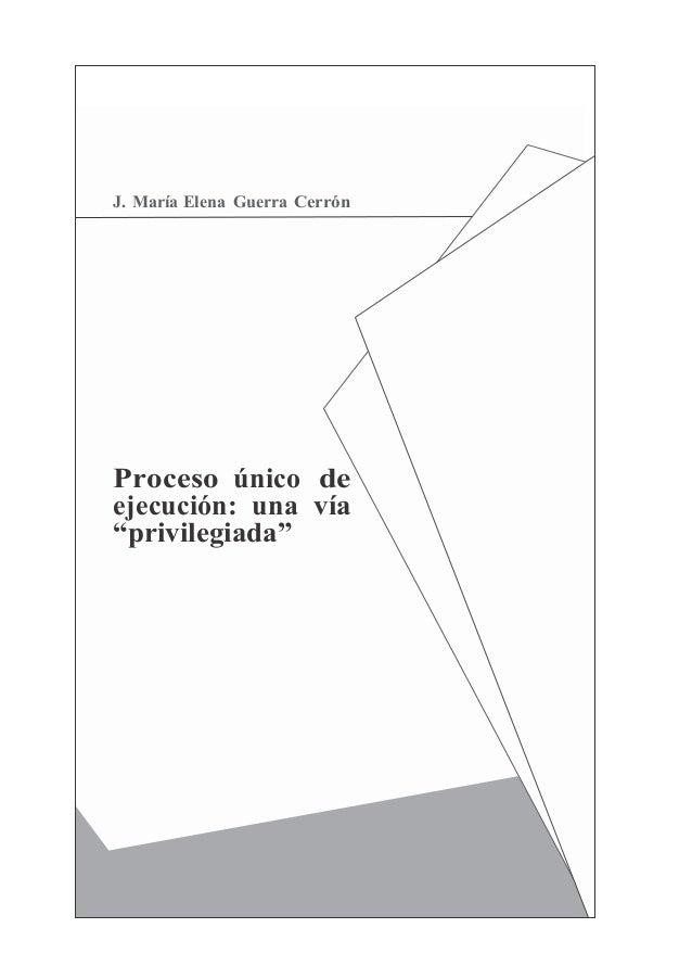 Manual del codigo procesal civil