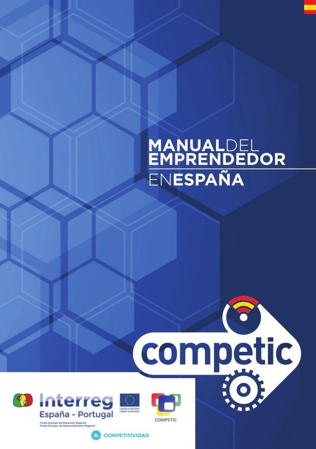 MANUALDEL EMPRENDEDOR ENESPAÑA PREGUNTASMÁSFRECUENTES