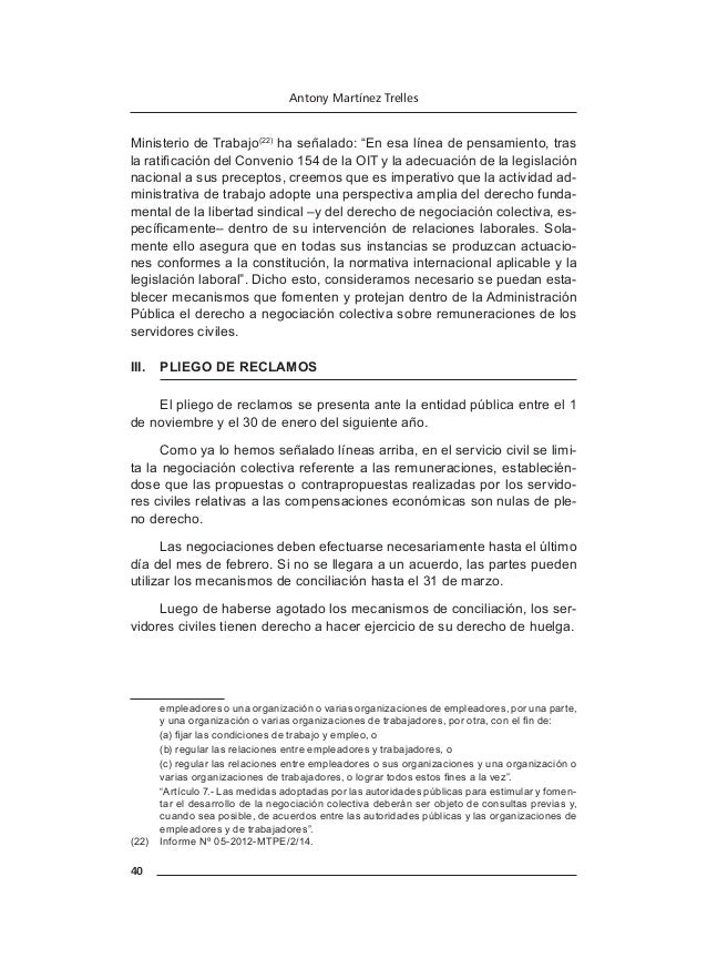 45 Manual del servicio civil y régimen laboral público a) Decisión de la entidad -  Por decisión discrecional, en el caso...