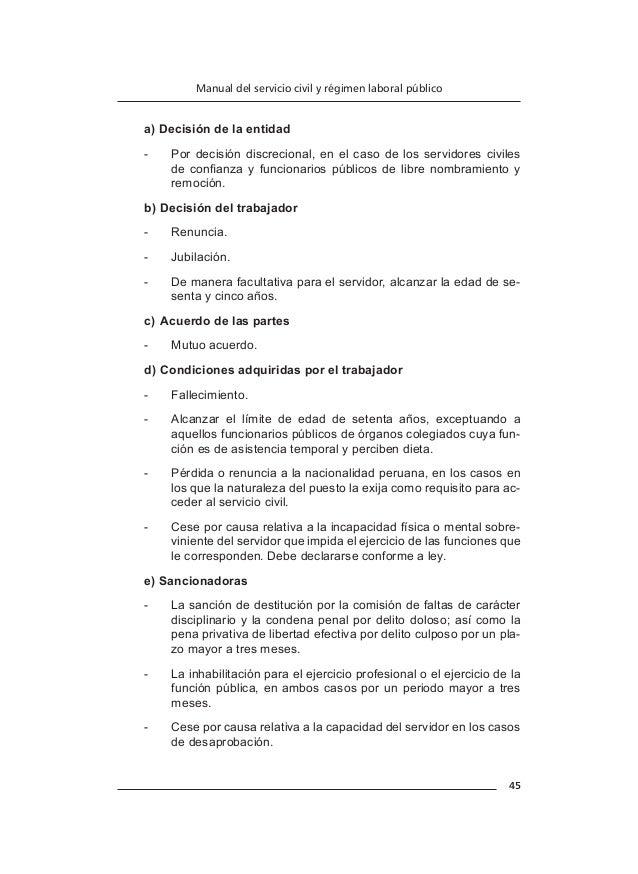 51 CAPÍTULO X LOS FUNCIONARIOS PÚBLICOS EN EL SERVICIO CIVIL I. ATRIBUCIONES DEL FUNCIONARIO PÚBLICO Recordemos que el fu...