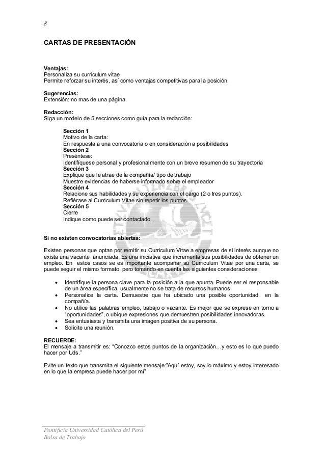 Fantástico Carta Con Currículum Composición - Ideas De Ejemplo De ...