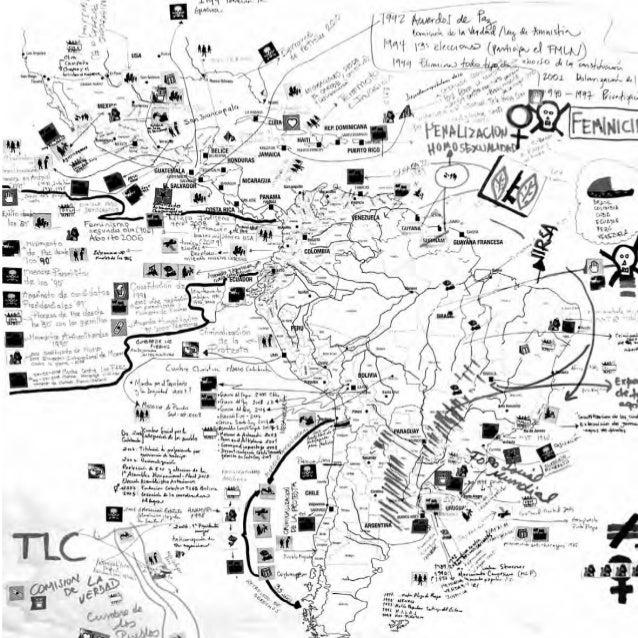 Manual de Mapeo colectivo de Iconoclasistas 2013