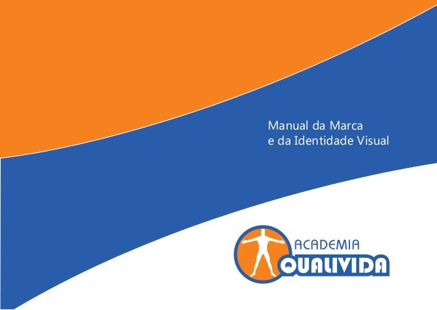 Manual da Marca e da Identidade Visual