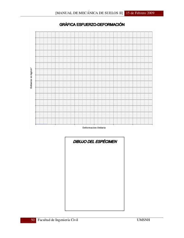 Manual de mecanica de suelos ii (8o semestre)