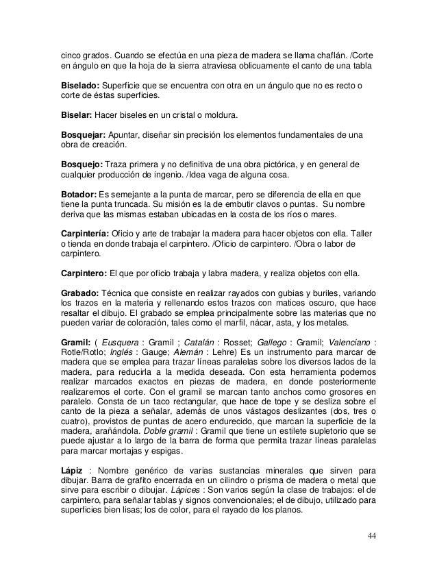 Manual De Medicion Y Trazado