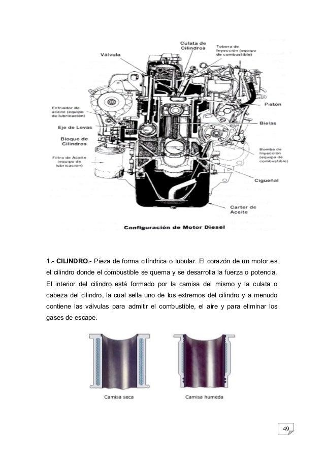 Manual de motores diésel 2017
